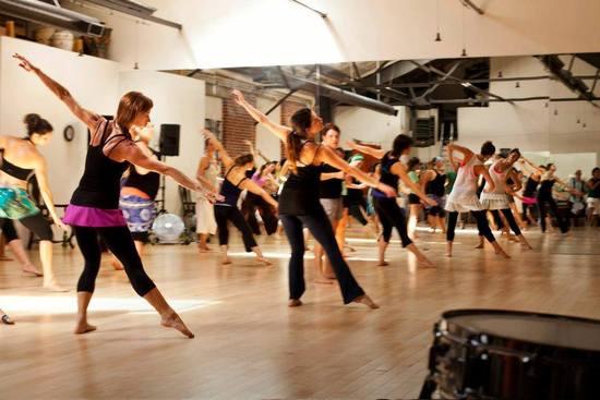 HIP BRAZIL SENSUAL JOURNEY TO BRAZIL, A WEEKEND OF DANCE OCT. 18, 19 & 20