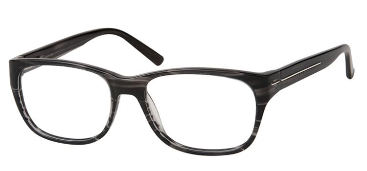 Men\'s Plastic Frames - GV Optical