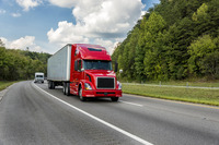Dry Freight Transportation Services