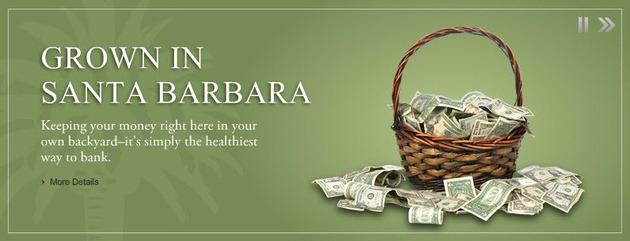 Santa Barbara Banks - American Riviera Bank