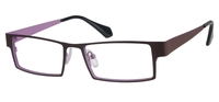 Women's Metal Frames