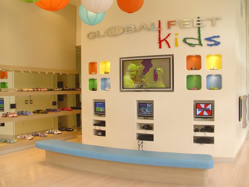 Global Feet Kids
