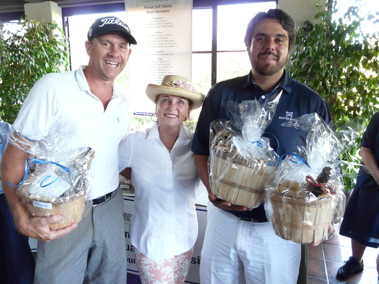St. Vincent's 12th Annual Golf Classic - THANK YOU!