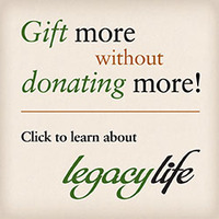 Legacy Planned Giving