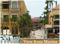 Cabo San Lucas Condo For Rent - View From Marina View