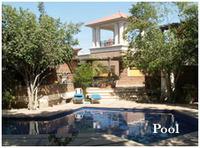 Cabo San Lucas Condo For Rent - pool