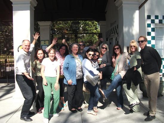 Santa Barbara Zoo Adventures!
