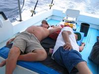 Baja Sur Fishing Charter