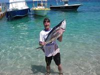 La Paz Fishing Charter