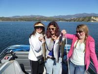 Lake Cachuma Fishing Charter