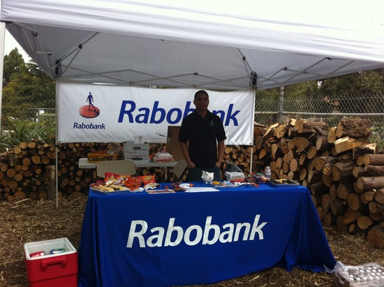 Rabobank, N.A.