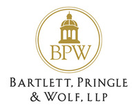 Bartlet, Pringle & Wolfe. LLP