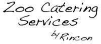 Zoo Catering Services by Rincon-Caterers