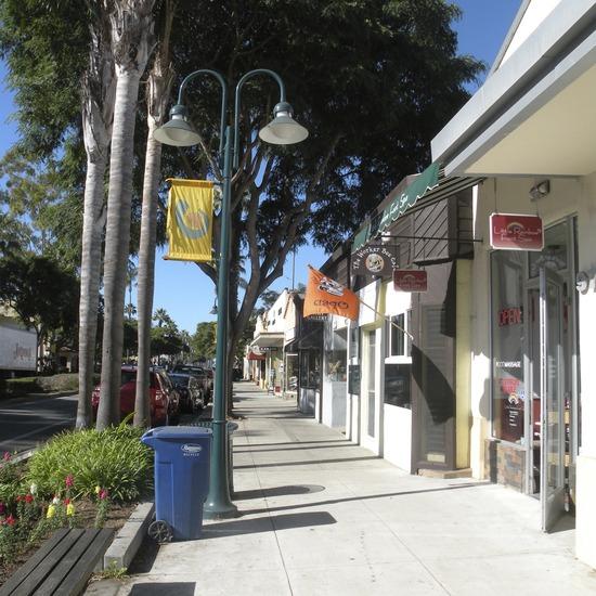 Linden Shops