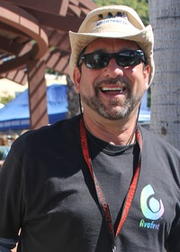 Mike Lazaro-Owner Carp Events