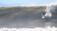 Carpinteria Surfing