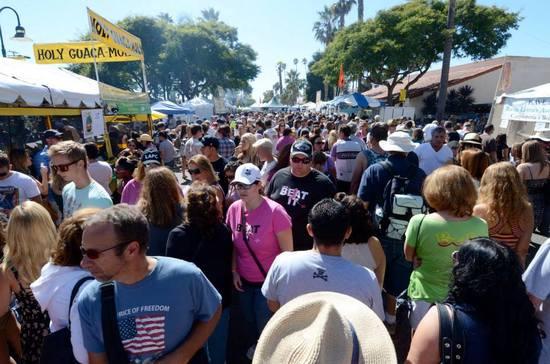 California Avocado Festival, Inc.