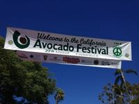 California Avocado Festival Goes Green