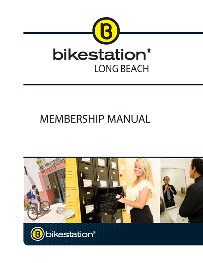Long Beach Membership Manual
