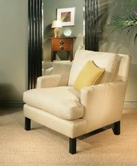 Custom Beebe Chair