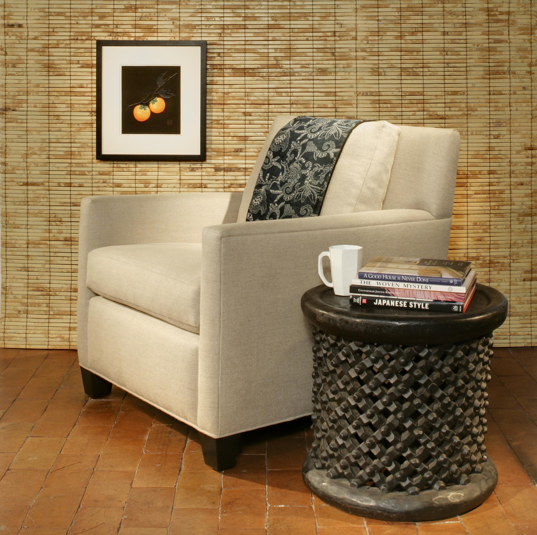 Custom 700 Chair