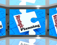 Strategic Planning � Four Steps to Revolutionizing Your Strategy