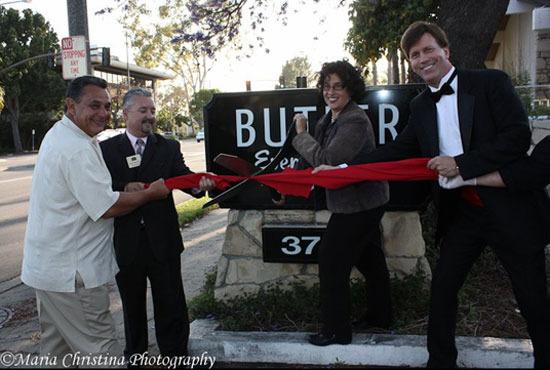 Butler Event Center Grand Opening