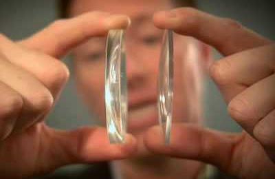 high index lenses