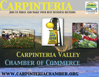 Join the Carp Chamber Today