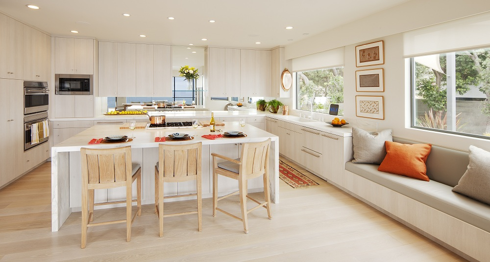 Captivating Kitchen Redesigns. Moore Road Residence · Malibu Residence