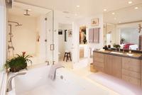 Bathroom Designs - Malibu