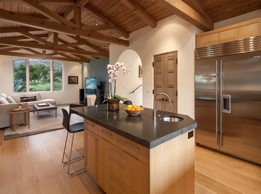 Las Canoas Residence