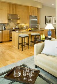 Laguna Street Residence