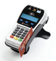 Benefits of New Credit Card Terminal Technology to Your Advantage