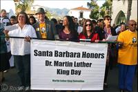 MLK Santa Barbara 2013