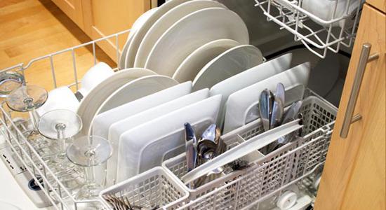 Dishwasher Repair - Reliable and Affordable Santa Barbara Repair Company