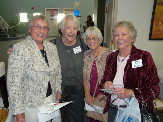 St. Vincent's Annual Fashion Show & Luncheon - THANK YOU!