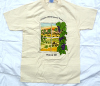 People Powered Ride T-shirt, 1997