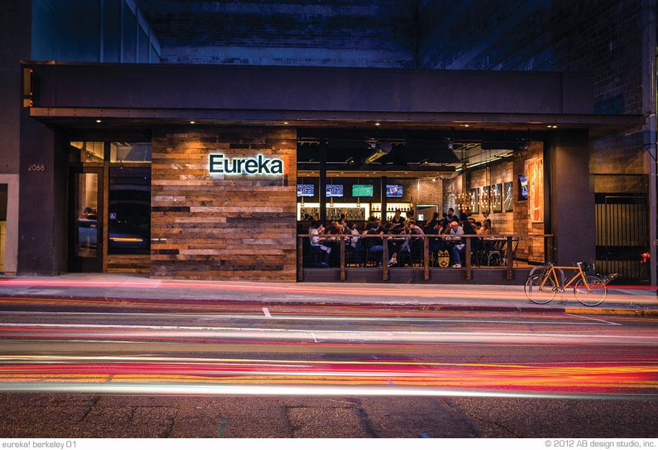 Eureka!  Berkeley