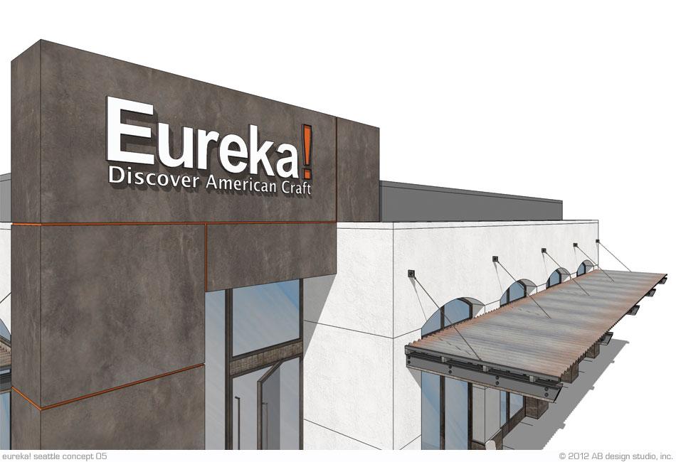 Eureka!  Seattle