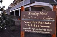 Playa Lodging