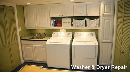 Santa Barbara Washer Repair and Dryer Service - Santa Barbara ...