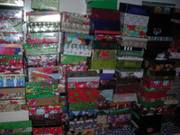 2010 Gift Giving