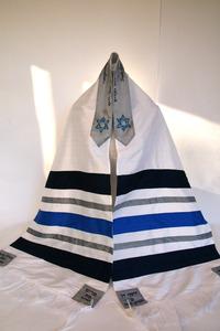 Joseph's Tallit