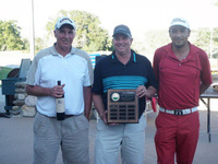 21st Annual Don Whittier Memorial Golf Tournament