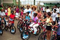 TOCO Toy Drive 2013 - Bikes