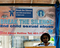 UNICEF - Break the Silence