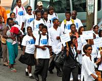 UNICEF - Break the Silence