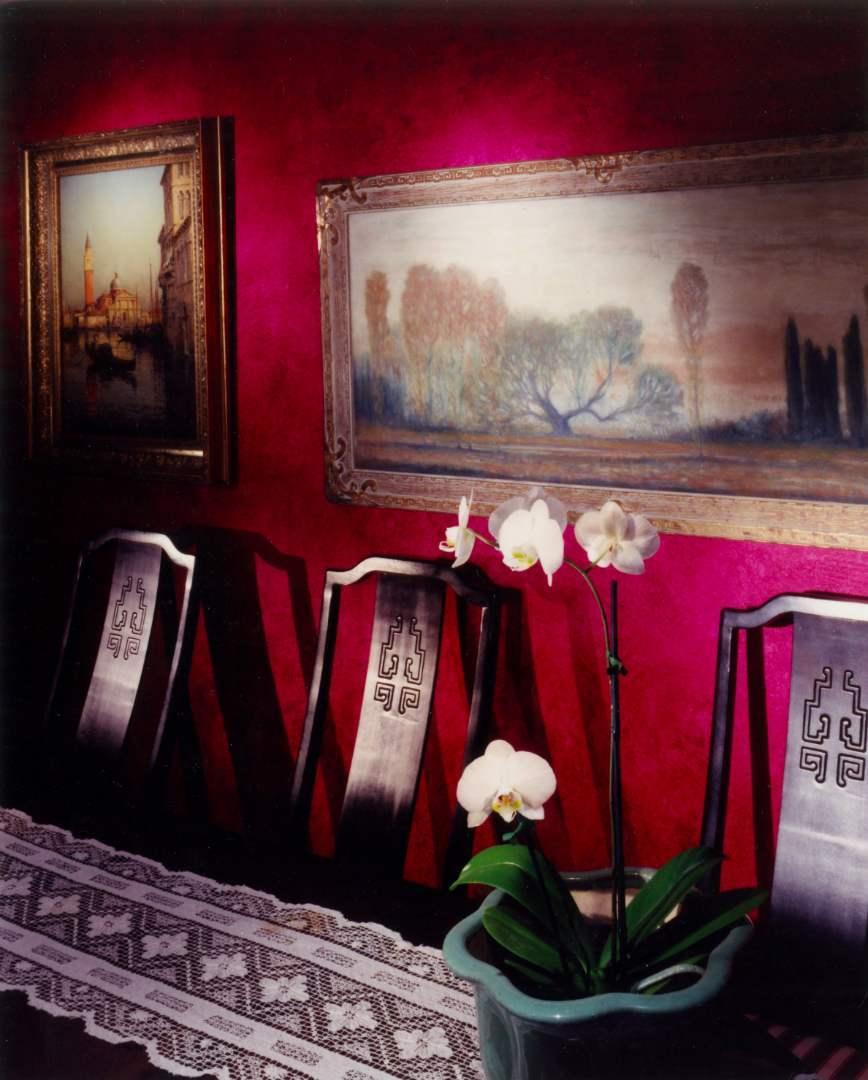 Santa Barbara Interior Designers Portfolio Linda Adams