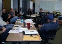 Carpinteria-Summerland Fire District Holds Planning Retreat